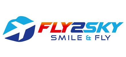 Fly2Sky