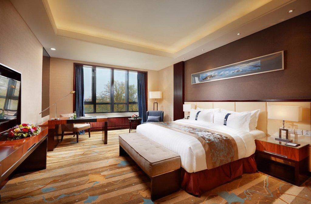 Двухместный номер в отеле «Пекин»