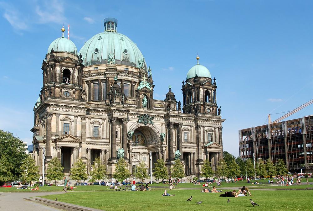 Кафедральный собор, Берлин