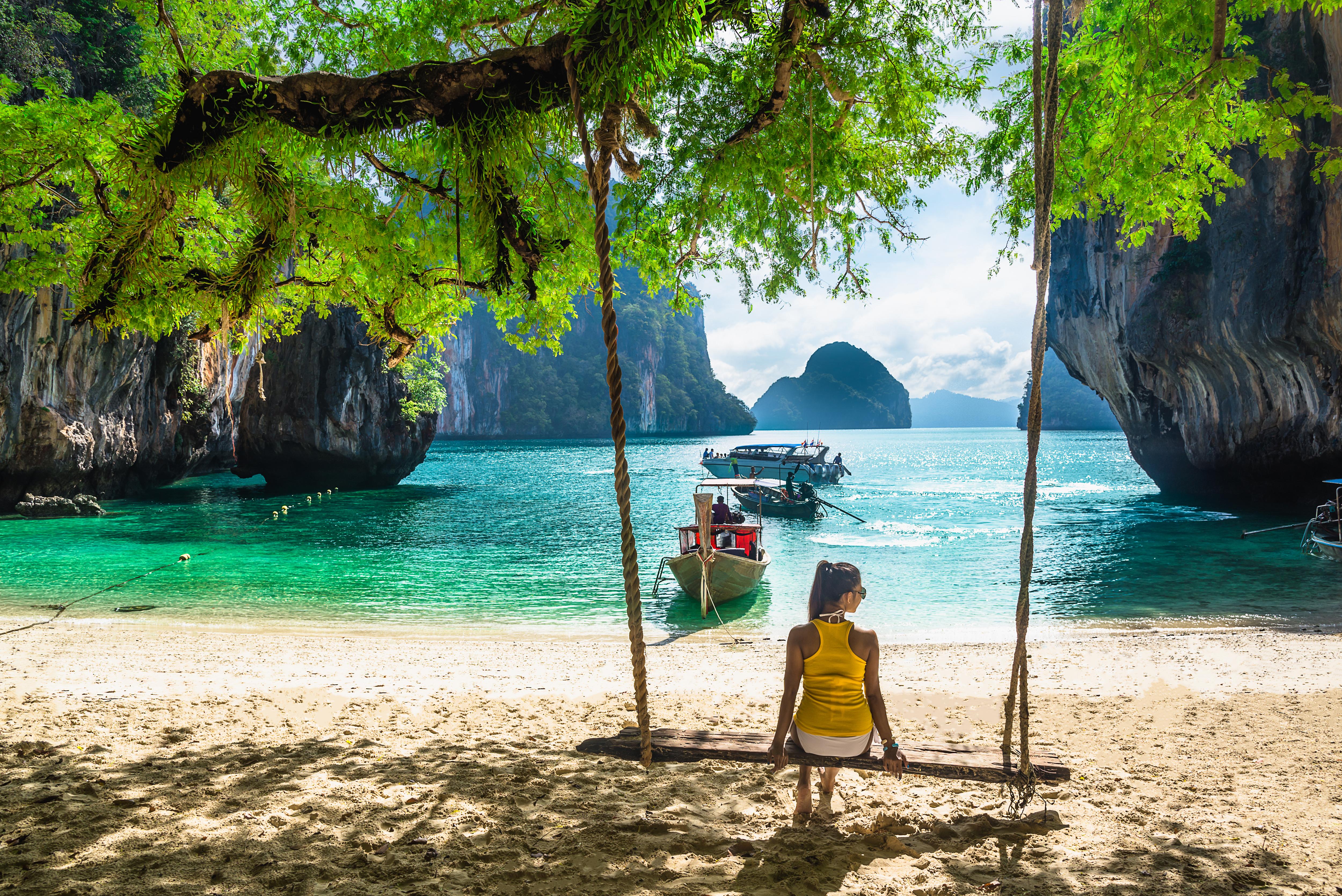 Провинция Краби, Таиланд