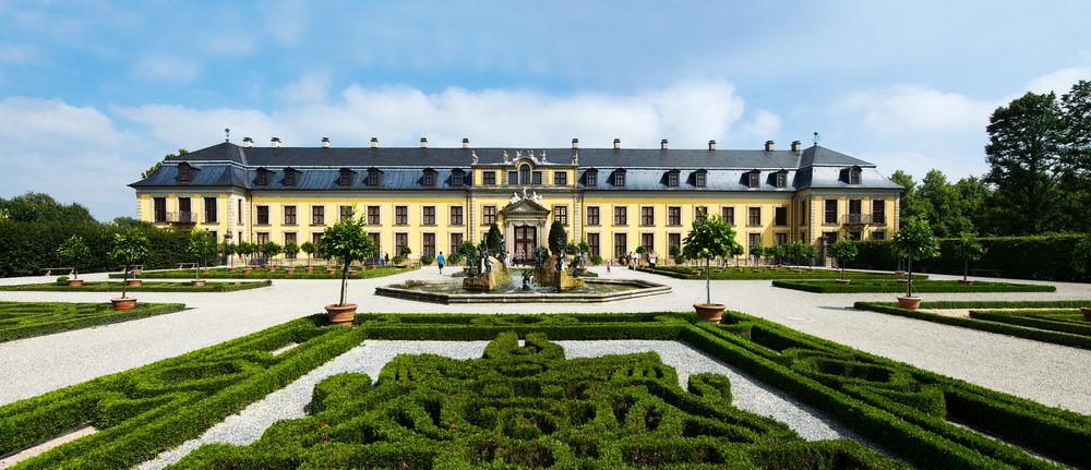 Герренхаузен, Германия