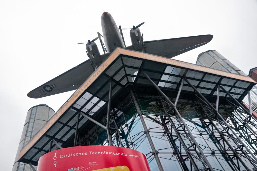 Технический музей, Берлин