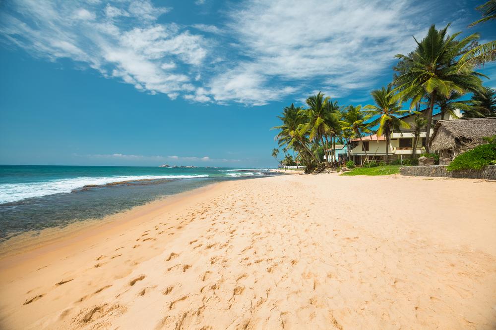 Пляж, Джимбаран, Бали