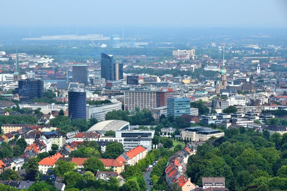 Дортмунд, Германия