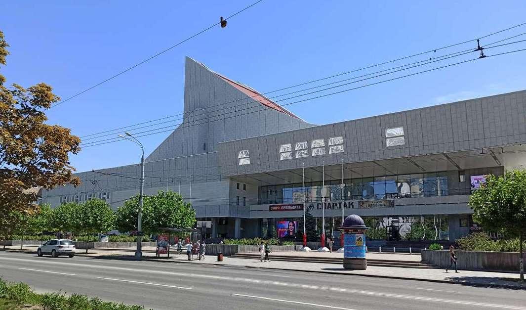 Музыкальный театр, Ростов-на-Дону