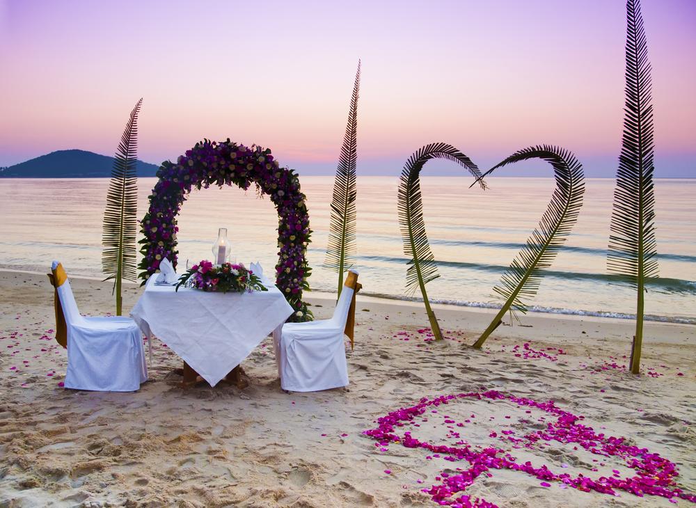 Пляж, Таиланд