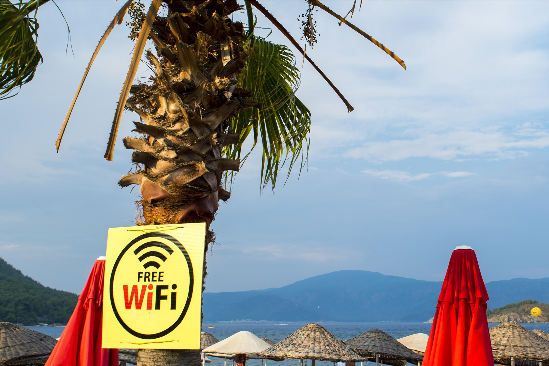 Wi-Fi в Турции