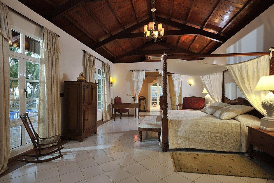 Номер в отеле Paradisus Rio de Oro