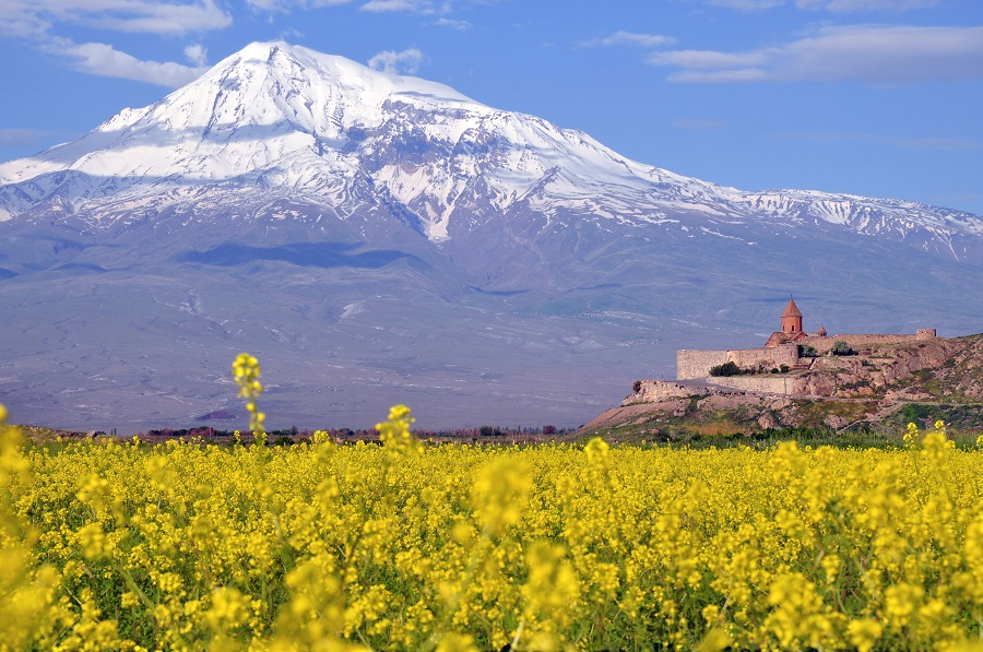 Отдых в Абхазии. Все что нужно знать об Абхазии: климат, курорты, кухня, виза