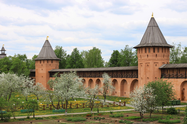 Спасо-Евфимиевский монастырь, Суздаль