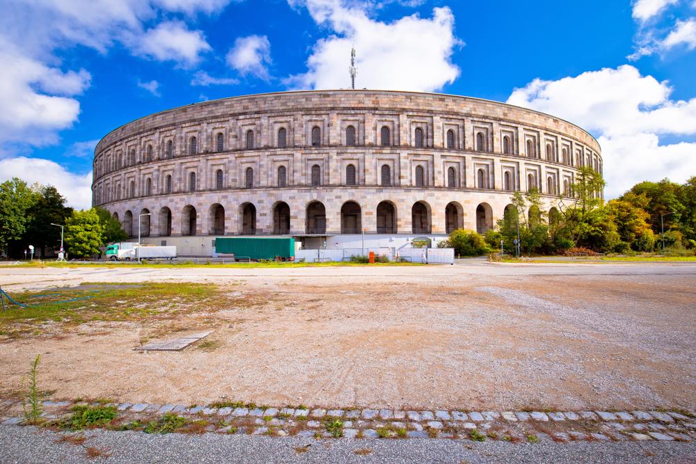 Центр документации нацистской партии, Нюрнберг