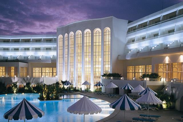 Отель Laico Hammamet, Ясмин, Тунис