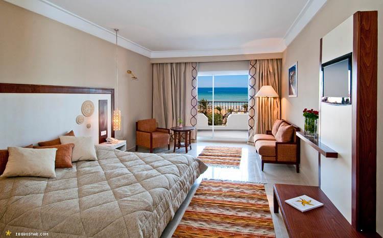 Отель Iberostar Royal El Mansour & Thalasso. Махдия, Тунис