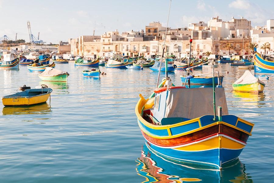 Отдых на Мальте. Все что нужно знать о Мальте: климат, курорты ...