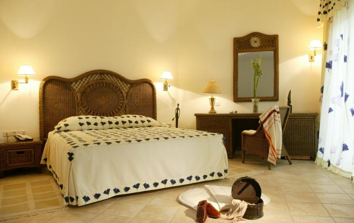 Отель Africa Jade Thalasso. Хаммамет, Тунис
