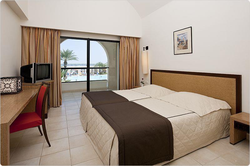 Отель Sentido Djerba Beach. Джерба, Тунис