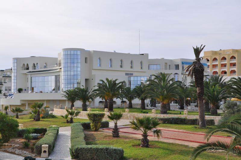 Отель Steigenberger Kantaoui Bay. Порт Эль-Кантауи (Сусс), Тунис