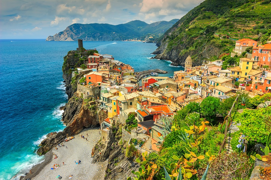 Италия страна фото