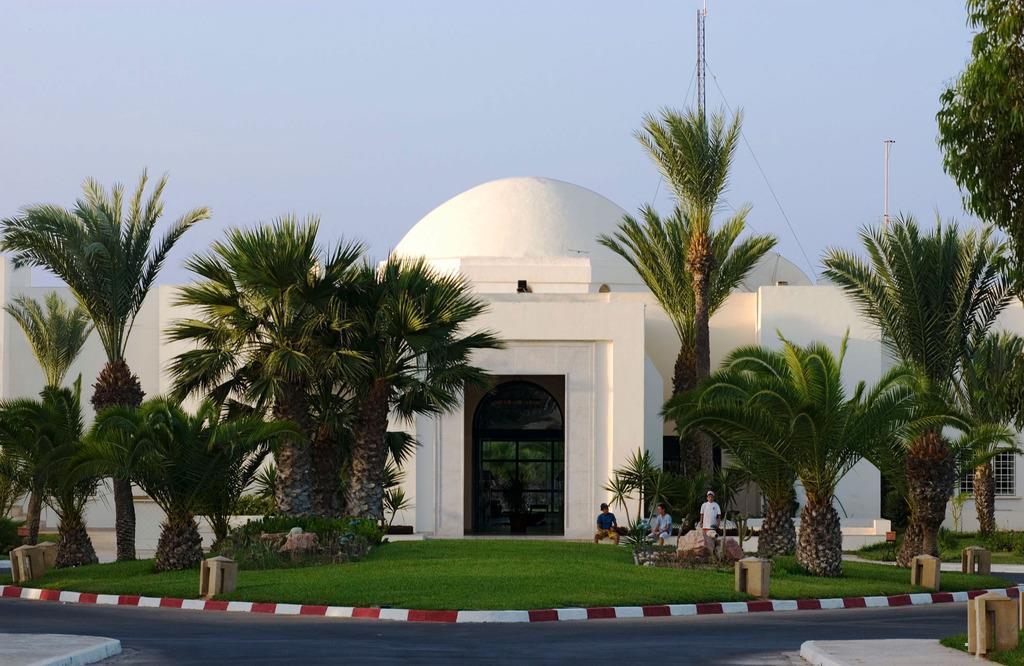 Отель Yadis Djerba Golf Thalasso & Spa. Джерба, Тунис