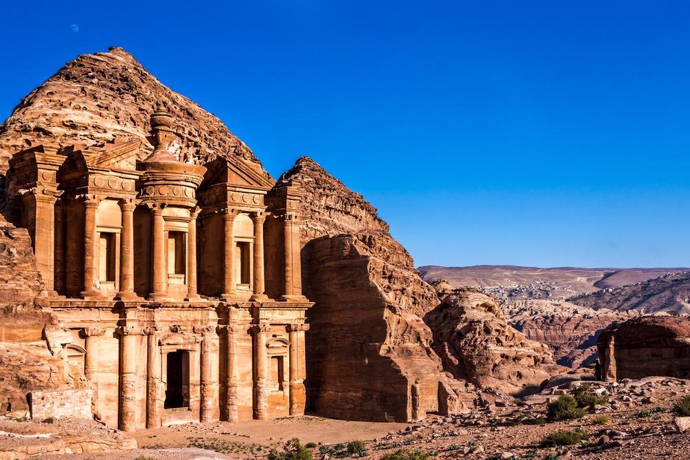 Иордания где находится в какой стране