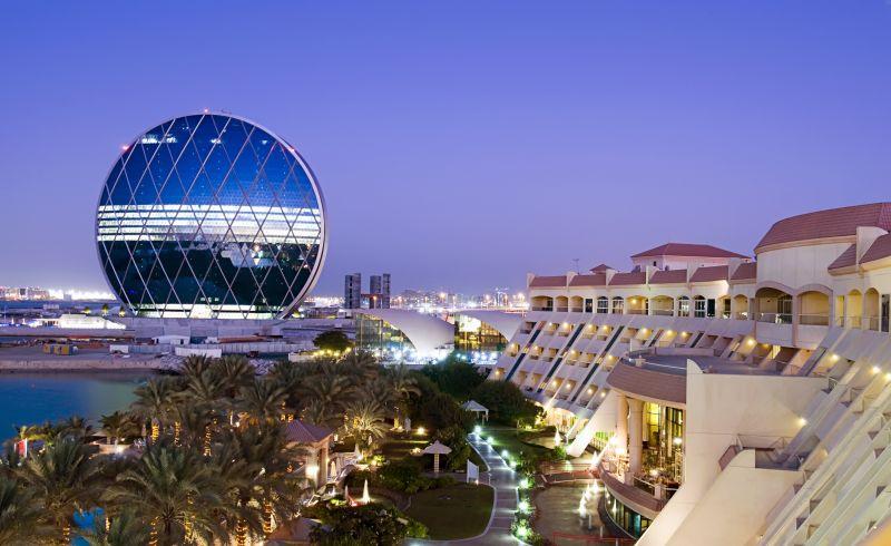 Новые отели абу даби 2013 снять квартиру на 10 дней в дубае