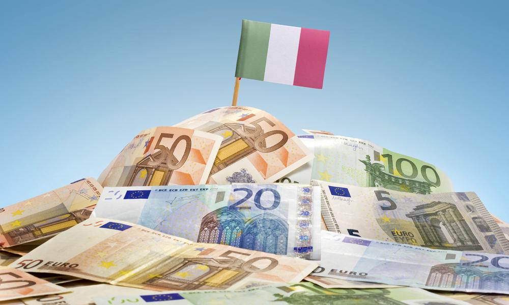Италия не станет пересматривать бюджет в угоду Евросоюзу