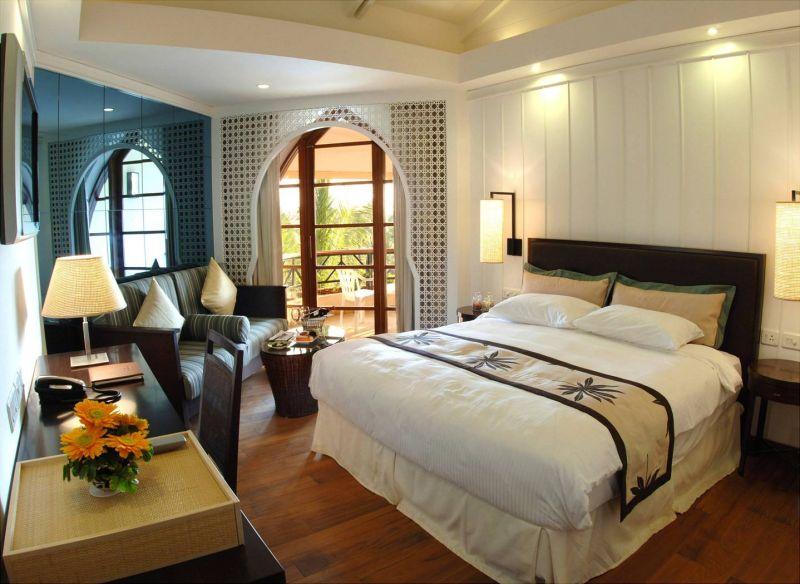 Отель Ramada Caravela. Варка, Южный Гоа.
