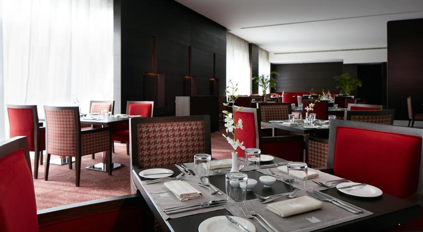 Отель Millennium Hotel Fujairah, Фуджейра, ОАЭ.