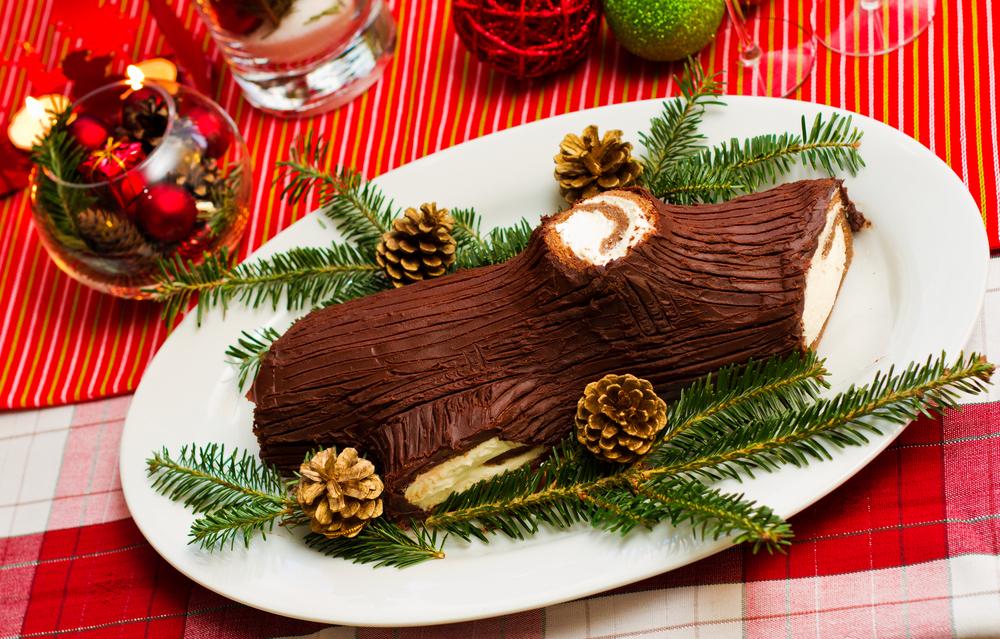 Фото рецепты тортов на рождество