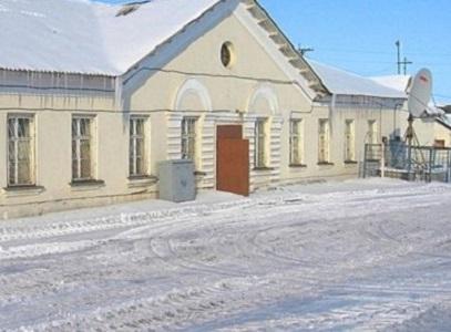 Вокзал Никель