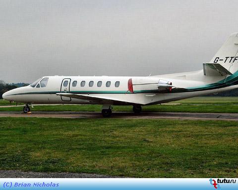 Cessna 560 Citation V, Ultra & Ultra Encore