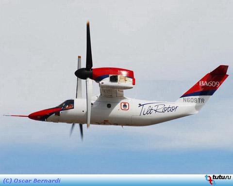 Bell-Agusta BA-609
