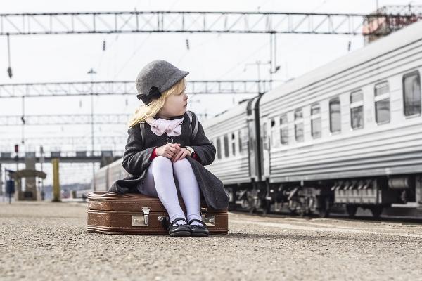Международные железные дороги