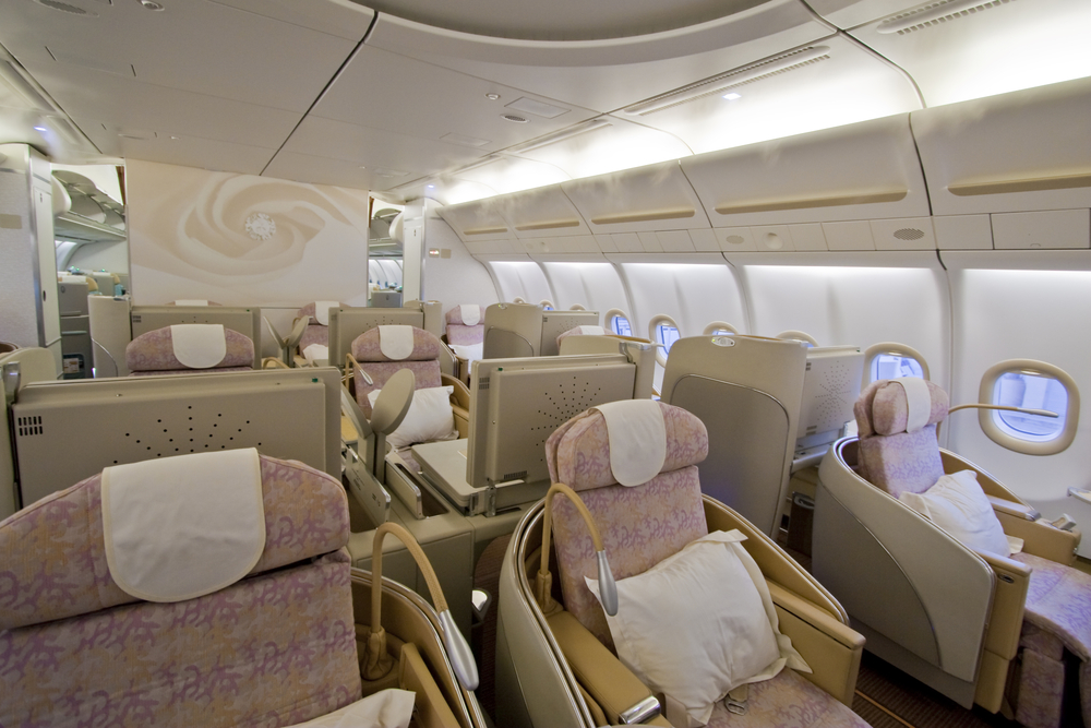 Билеты на самолет класс долгосрочная аренда автомобиля крым