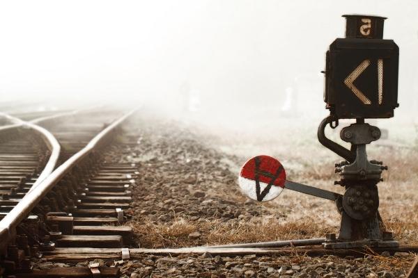 Необычные железные дороги