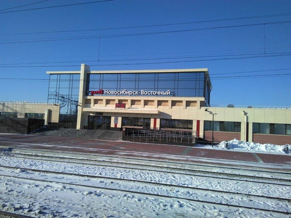 Купить билет на поезд с новосибирска билеты на самолет киров москва расписание