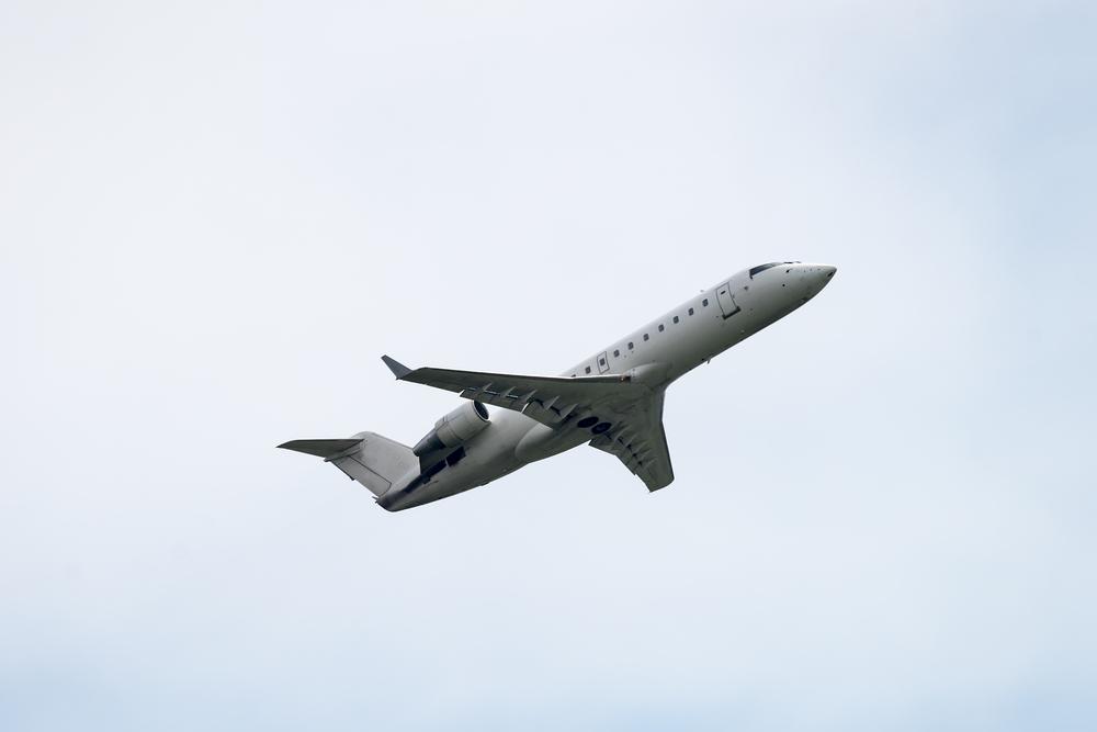 Bombardier CRJ-100/200