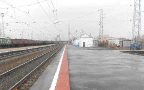 Вокзал Кузнецк