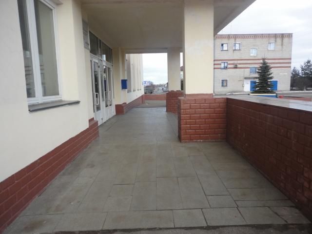 Вокзал Шахунья