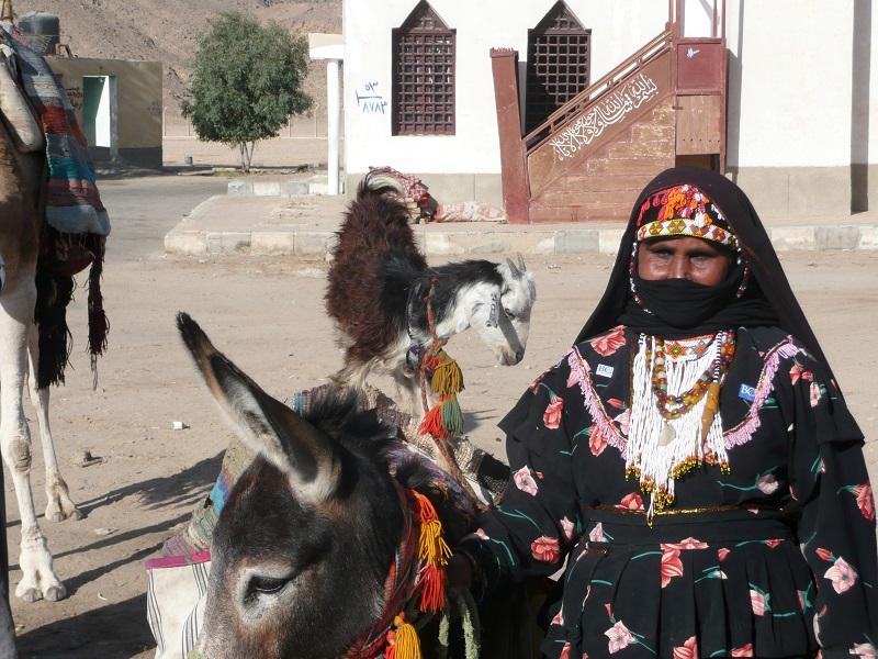 Примечательности египта