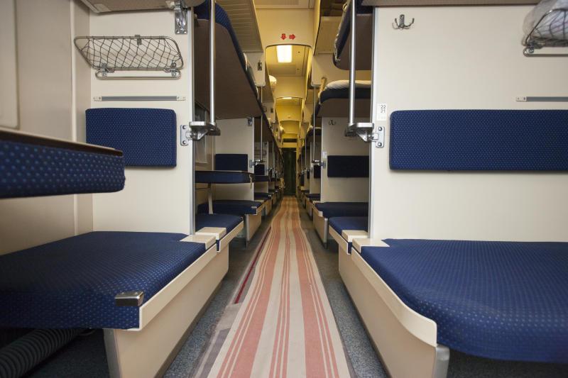 Балтийский экспресс схема сидячего вагона