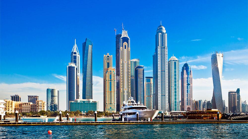 билет на самолет в Дубай из спб
