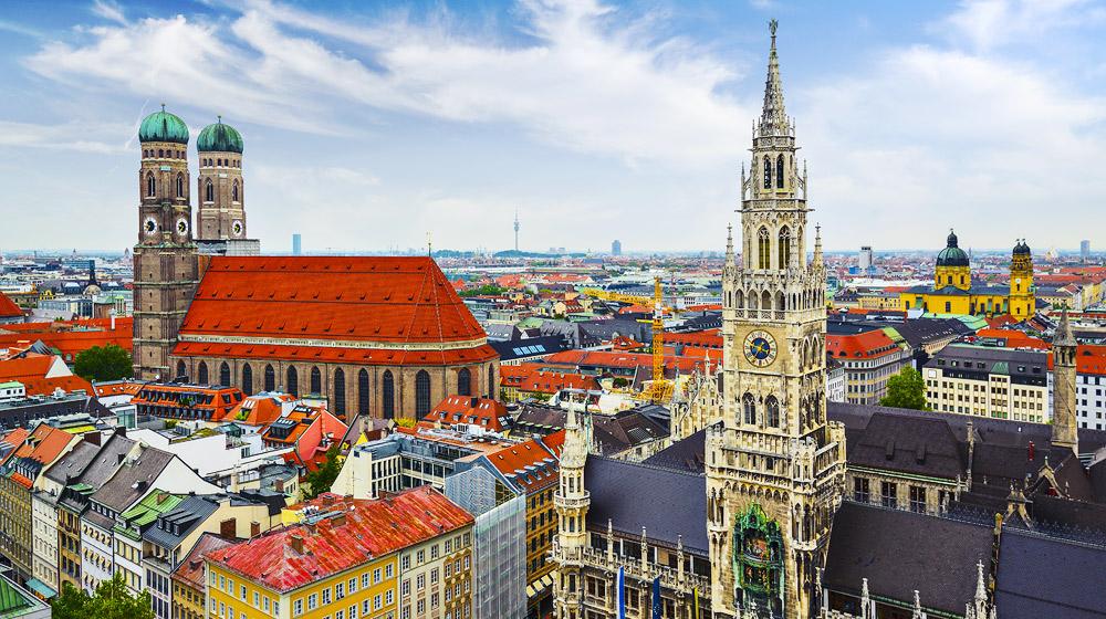 Картинки по запросу Мюнхен