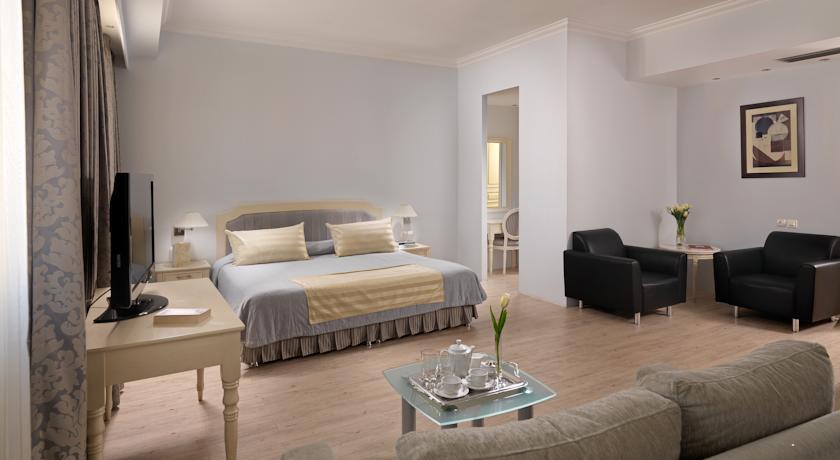 Отель Airotel Stratos Vassilikos Hotel, Афины, Греция.