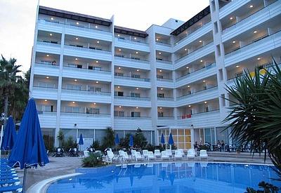 Отель бест негреско испания цены