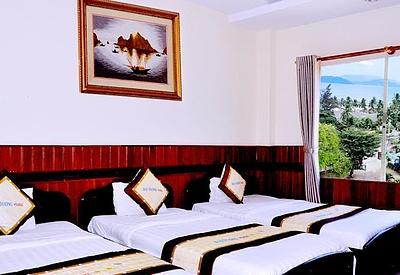Dai duong hotel 2 nha trang отзывы