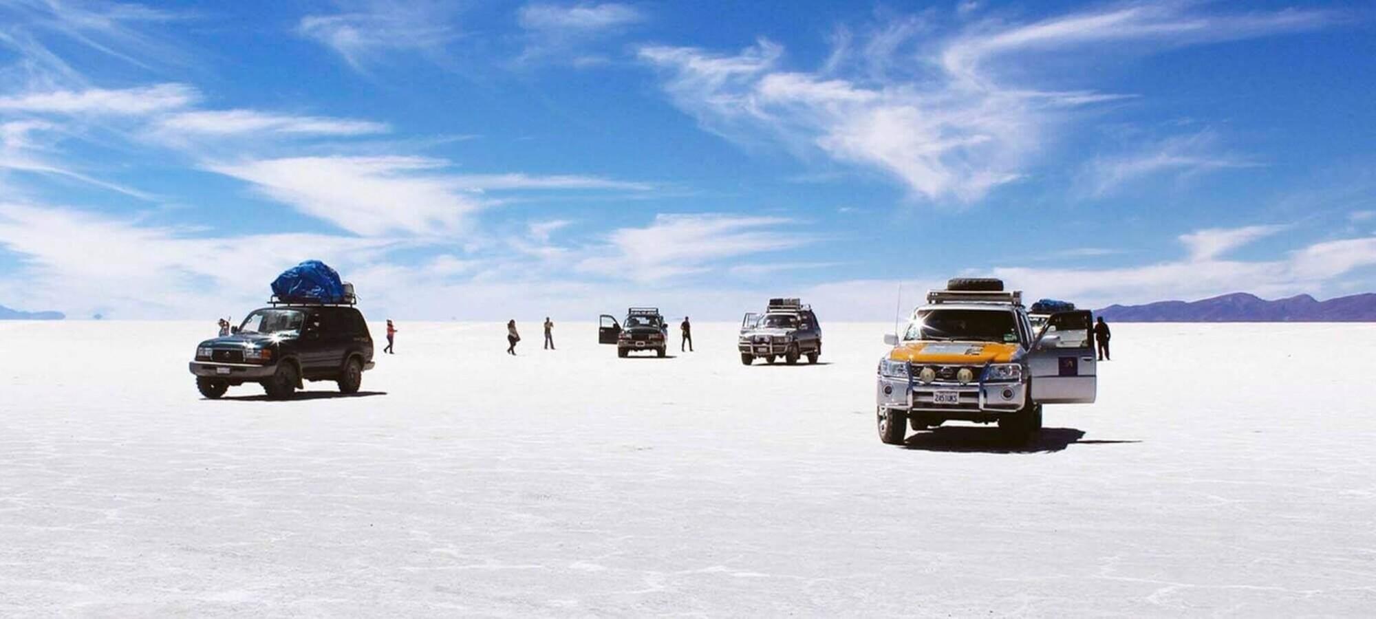 Джип туры по Алтаю 2020 от туроператора Большой Алтай